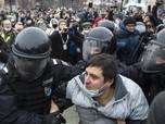 Panas! Kremlin Tuding AS Campuri Urusan Dalam Negeri Rusia