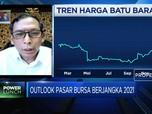 2021, Bappepti Targetkan Pengembangan Transaksi Komoditi Baru