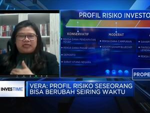 Biar Investasi Gak KO, Yuk Kenali Profil Risikomu!
