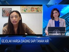 BEEF Mau Rights Issue Pasca Rugi Bersih Hampir Rp 100 M