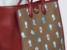 Trending #DoraemonxGucci di Media Sosial, Kolaborasi?