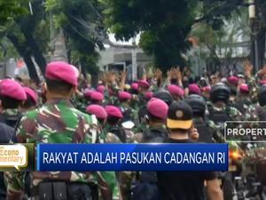 Indonesia akan Ada Wamil? Hingga Pesatnya Kasus Harian Corona