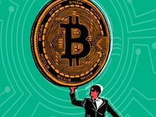 Ini 5 Alasan Kenapa Orang Tergila-gila sama Bitcoin