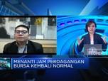 Jam Perdagangan Bursa Belum Normal, Panin AM: Ini Masih Ideal