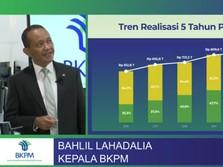 Bangkit! Realisasi Investasi RI Positif Lagi di Q4-2020