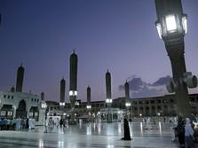 Raja Salman Rilis Aturan Umrah di Ramadan, Ini Syaratnya
