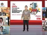 Investasi ORI 019 Semua Online, Cocok untuk Kaum Rebahan