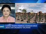 Pengamat: Komcad Butuh Sosialisasi Langsung Menhan Prabowo