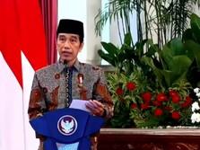 Jokowi Siap Sambut SWF, Ini Fakta Pengelola Dana Abadi RI