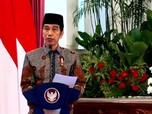 Jokowi: Krisis Bisa Kita Kendalikan!