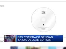 BTS Comeback Pada 19 Februari 2021