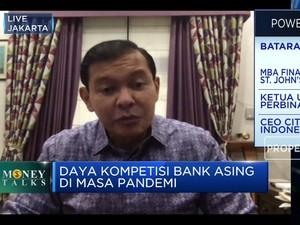 Perbina: Demand Capex Korporasi Turun, Kredit Bank Melemah