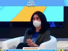200 Proyek Properti Ditawarkan di KPR BRI Virtual Expo 2021