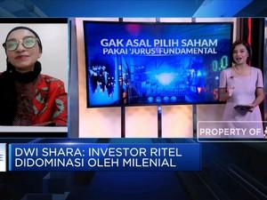 Mau Investasi Pasar Saham? Yuk Pelajari 'Jurus' Fundamental