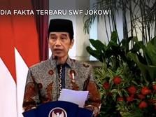 Simak! Fakta-fakta Terbaru SWF Jokowi