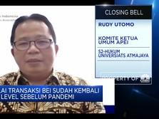 Investor Baru Ramaikan Pasar Modal, Transaksi BEI Terus Naik