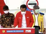 Semula 12 Jam, Sekarang Bakauheni-Palembang 3,5 Jam via Tol!