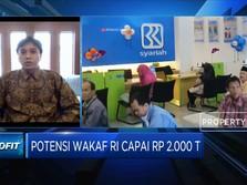 Pengamat: Integrasi BWI & Baznas Optimalkan Potensi Ziswaf
