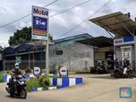 Exxon, Shell Cs Tak Bangun SPBU di Luar Jawa, Begini Kata DEN