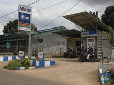 Exxon, Shell, Total Diminta Bangun SPBU di Daerah Tertinggal