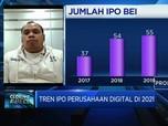 Uji Tren IPO Perusahaan Digital RI 2021, Ini Potensinya