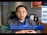 3 Fokus Pengembangan Transformasi Digital Telkom