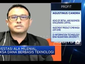 Upaya Syailendra Capital Dorong Investasi Reksa Dana Milenial