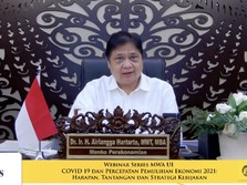 Pemerintah Setujui Pembentukan 2 Kawasan Ekonomi Baru