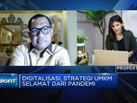 Akumindo: Selamatkan UMKM, RI Butuh Platform Digital Khusus