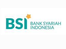 RI Punya Bank Syariah Raksasa, Saham Pemiliknya Nyungsep