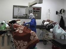 Lebanon Krisis Obat-Obatan, Banyak Apotek Tutup Total!