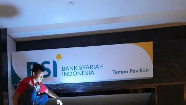 Bank Syariah Indonesia. Ist