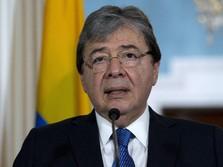 Berita Duka! Menhan Kolombia Wafat karena Corona