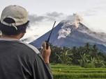 Tetap Waspada, Begini Kondisi Terkini Gunung Merapi
