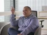Pandu Sjahrir: Jika GoTo IPO, Market Cap Dekati BCA-BRI-TLKM
