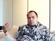 Pandu Sjahrir: Unicorn IPO Bukan Cara Exit Strategy