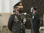 Sah! Perkenalkan Kapolri Baru: Jenderal Listyo Sigit Prabowo