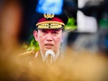 Pak Kapolri, Kasus Jouska Cepet, Kasus Mahkota Grup kok Loyo?
