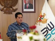 Ada Bank Syariah Indonesia, Erick: Ini Energi Baru Ekonomi RI