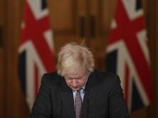 Krisis di Inggris Makin Ngeri, 2 Hal Ini Biang Keladinya