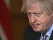 Hantu Resesi Gentayangan! Ekonomi Inggris Kontraksi 9,9%