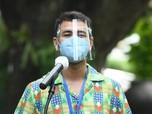 Hati-hati! Bursa Awasi Pergerakan Saham 'Milik' Raffi Ahmad