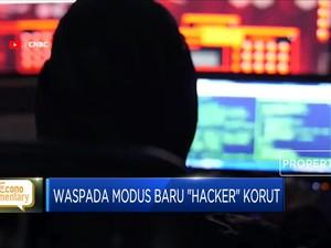 RI-Iran Memanas Hingga Diduga Ada Hacker dari Korea Utara