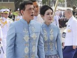 Selamat! Selir Raja Thailand Melahirkan Anak Laki-Laki