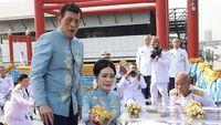 Duh! Pengkritik Raja Thailand Bisa Dipenjara Hingga 15 Tahun