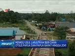Sri Mulyani Usul Perpanjang Dana Otsus Papua Dan Papua Barat
