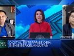 Uji Kekuatan Infrastruktur Percepatan Transformasi Digital RI