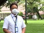 Mau Pandemi Covid-19 Berakhir di RI? Ini Resep dari Menkes