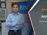 Live Now! Benarkah Saham Bank Digital Jadi 'Harta Karun'?