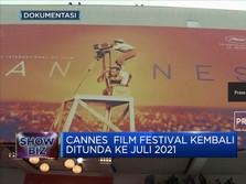 Cannes Film Festival Kembali Ditunda Ke Juli 2021